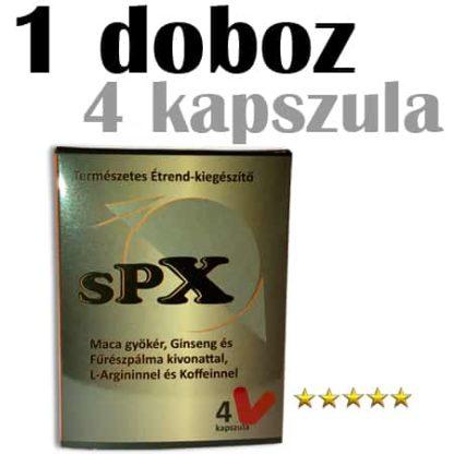 spx potencianövelő