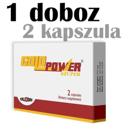 gold power szuper