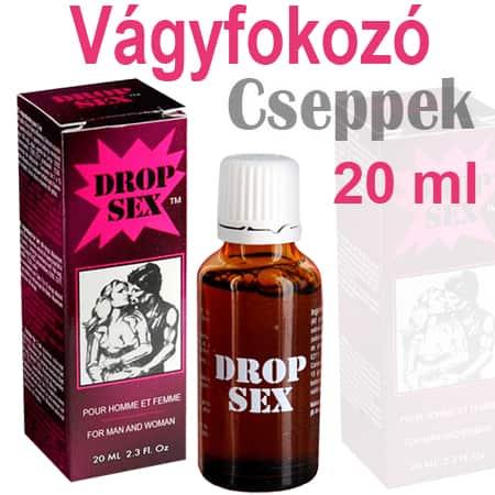 drop sex csepp