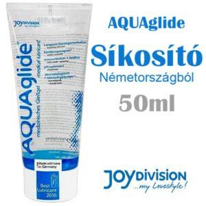 Aquaglide Síkosító – 50ml
