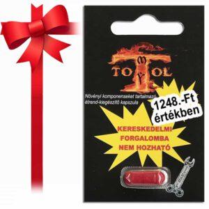 my tool potencianövelő ajándék kapszula