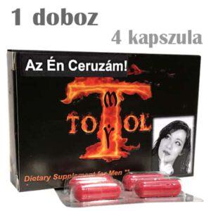 MY TOOL * Az Én Ceruzám Potencianövelő
